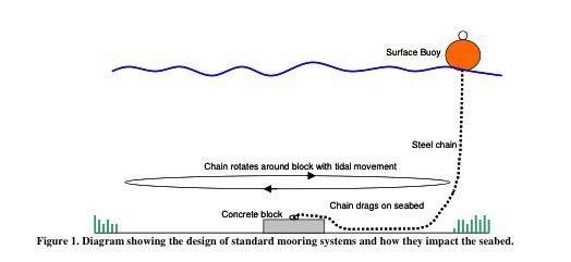 Boat Mooring System